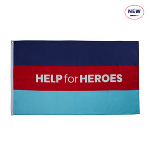 Help For Heroes Keyring