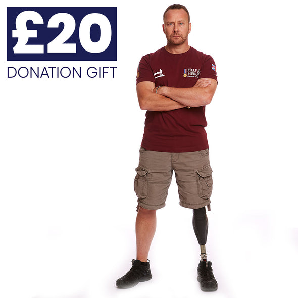 £20 Donation Gift