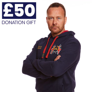 £50 Donation Gift
