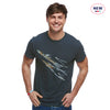 Help for Heroes Charcoal Dunkirk Spirit T-Shirt