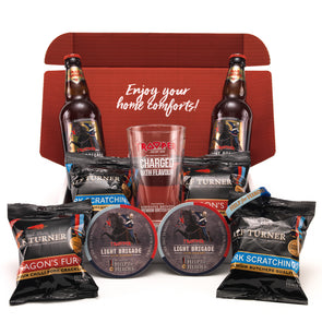 Brit Kit: Help for Heroes Pub in a Box