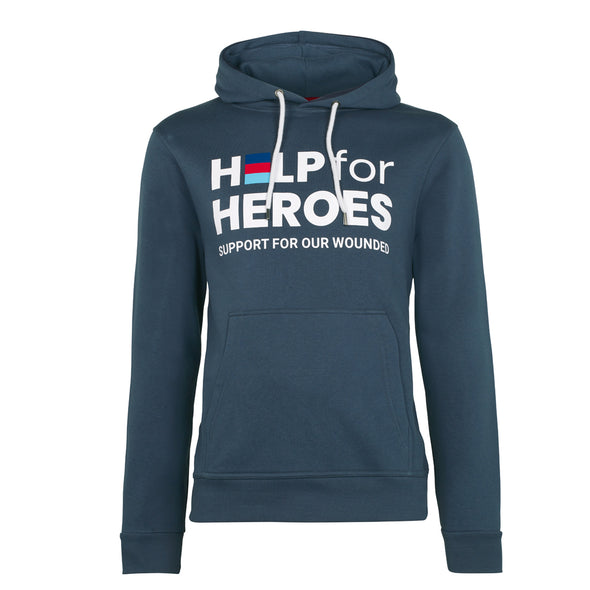 Honour Bering Sea Pullover Hoody and Train Hard T-Shirt Set
