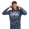 Help for Heroes Bearing Sea Honour Hoody and T-Shirt Set
