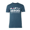 Help for Heroes Bearing Sea Honour T-Shirt