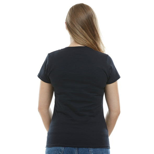 Help for Heroes Black Small Honour Logo T-Shirt