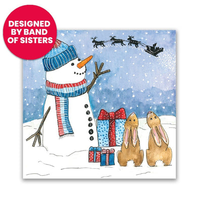 Help for Heroes Thank you Christmas Cards