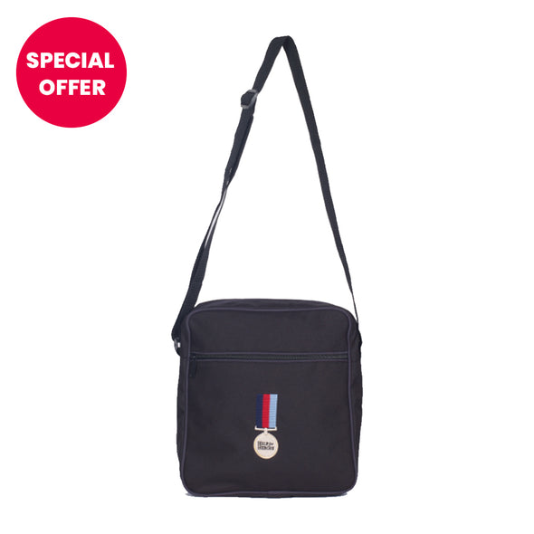 Help for Heroes Medal Canvas Bag