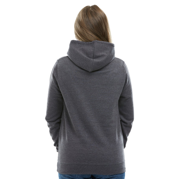 Help for Heroes Charcoal and Blue Honour Pullover Hoody