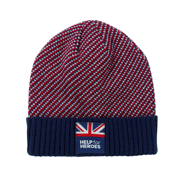 Help for Heroes Clyde Beanie