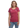 Help for Heroes Fuschia Heritage T-Shirt