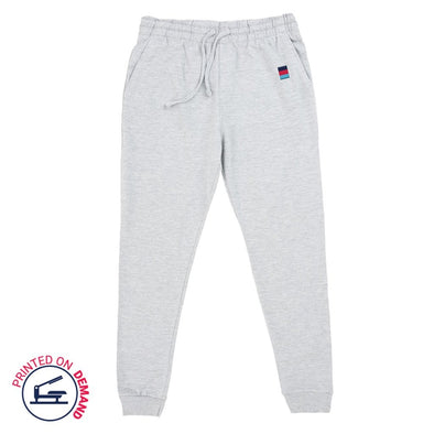Help for Heroes Women's Grey Marl Spirit Jogging Bottoms