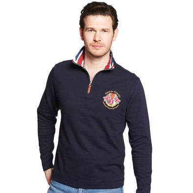 Help for Heroes 10th Anniversary Sweatshirt