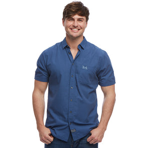 Help for Heroes Blue Albany Shirt
