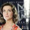 Help for Heroes Carly Paoli