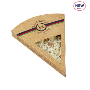 Help for Heroes Chocolate Pizza Slice