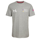 Help for Heroes Grey Marl Classic T-shirt