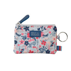 Floral Ditsy Coin Purse