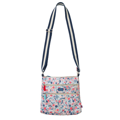 Floral Ditsy Cross body Bag