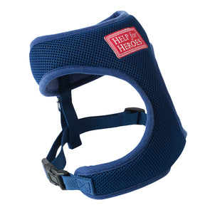 Help for Heroes Dog Harness - Small