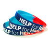 Help for Heroes Force for Good Wristband - Medium