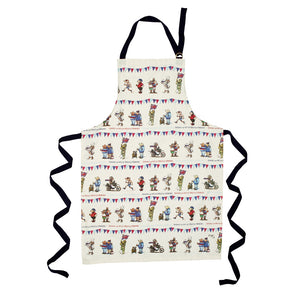 Help for Heroes Fundraising Bears Apron