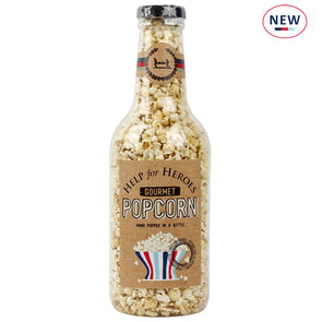 Help for Heroes Giant Sweet and Salty Popcorn