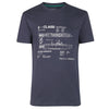 Help for Heroes Graphite X Class T-shirt