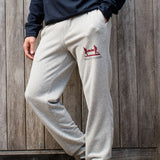 Help for Heroes Grey Marl Sweatpants Intrepid