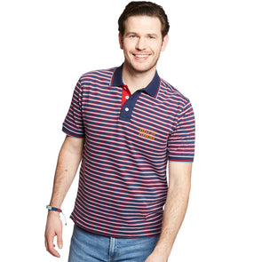 Help for Heroes Tri-colour Invincible Polo