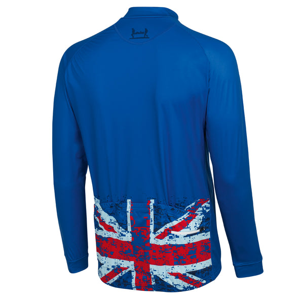 Help for Heroes Tri Colour Lightweight Jacket