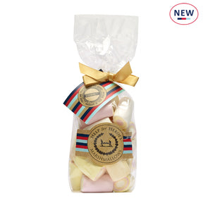 Help for Heroes Marshmallow Christmas Shapes
