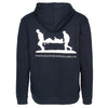 Help for Heroes Navy England Hoody
