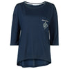 Help for Heroes Navy Posey Pocket T-shirt
