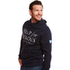 Help for Heroes Navy Scottish Hoody