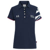 Help for Heroes Navy Signature Polo