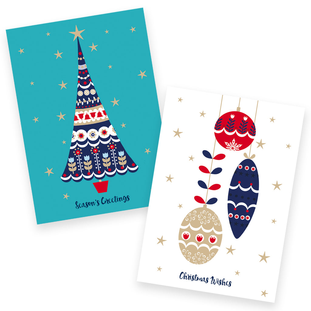 Oh Christmas Tree Christmas Cards Pack Of 10 Help For Heroes