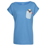Help for Heroes Pug in a Pocket T-shirt