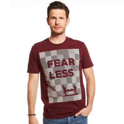 Help for Heroes Fearless T-Shirt