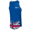 Help for Heroes Tri Colour Running Vest