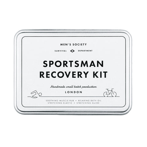 Sportsman Recovery Kit