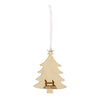 Help for Heroes Tartan Tree Decoration