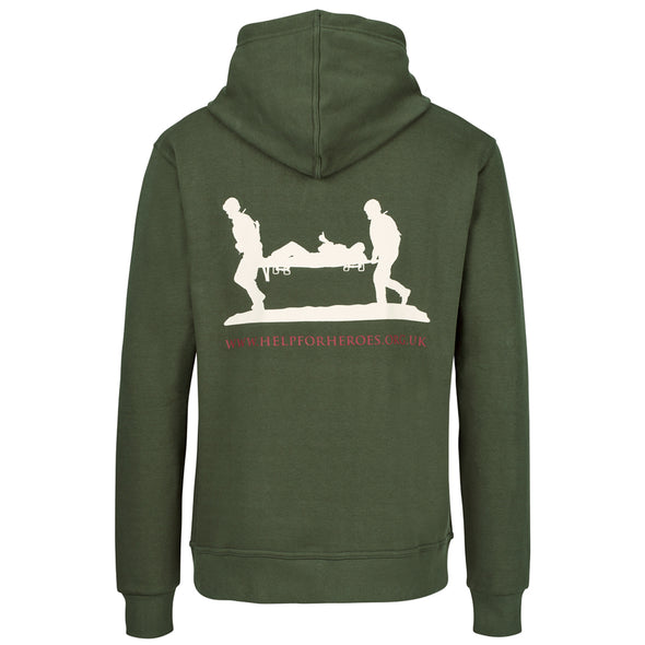 Help for Heroes Thyme Ardley Pullover Hoody