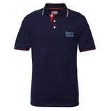 Help for Heroes Navy red tipped Polo Shirt
