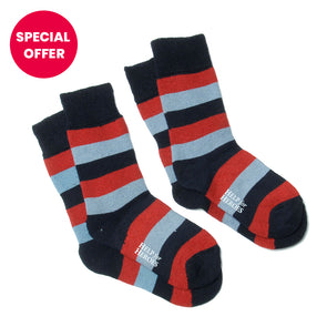 Help for Heroes Walking Socks