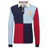 Help for Heroes Tri-colour Saracen Rugby Polo