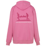 Help for Heroes Women's Cherry Blossom Hoody