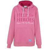 Buy Help for Heroes Women's Hoody