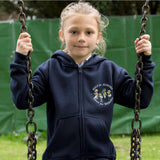 Help for Heroes Children's Team Bear Zipped Hoody