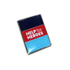 Help for Heroes Honour Lapel Pin