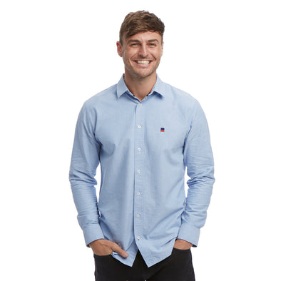 Help for Heroes Blue Honour Shirt